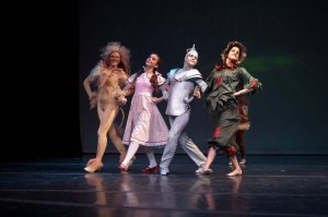 Wizard of Oz 2010
